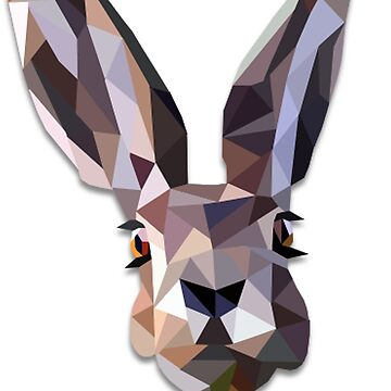 Hare by billybouffant