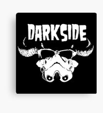 Danzig Stormtrooper Canvas Print