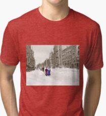 Times of peace Tri-blend T-Shirt