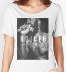 Death Grips - Noided Women's Relaxed Fit T-Shirt