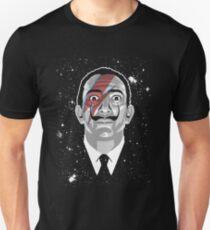 Dalí Stardust Unisex T-Shirt