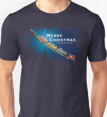 Merry Christmas, Air cooled style T-Shirt