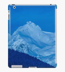 Frenchman Cap iPad Case/Skin