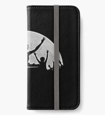 Full Moon Party iPhone Wallet/Case/Skin
