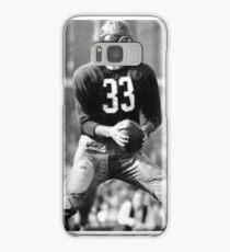 Sammy Baugh Samsung Galaxy Case/Skin