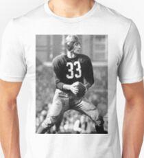 Sammy Baugh Unisex T-Shirt