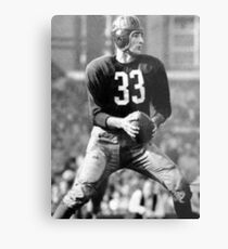 Sammy Baugh Metal Print