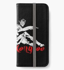 El Psy Kongroo iPhone Wallet/Case/Skin