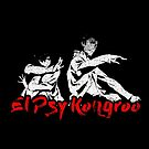 El Psy Kongroo by Bocaci