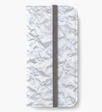 Paper Mountains  iPhone Wallet/Case/Skin