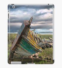 Fleetwood Wreck iPad Case/Skin