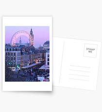 Lille  Postcards