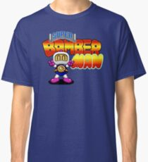 Blow them up! Classic T-Shirt