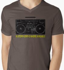 In Sterry-erry-o Where Available! T-Shirt