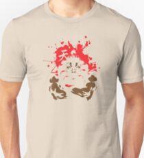 AKUMA The Raging Demon  Unisex T-Shirt
