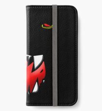 panther party iPhone Wallet/Case/Skin