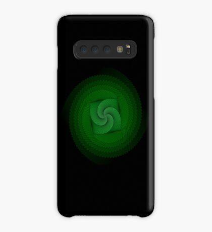 Bulls' Eyes 001 Case/Skin for Samsung Galaxy