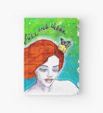 Fühl dich schön Notizbuch