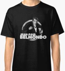 Jean-Paul Belmondo Classic T-Shirt
