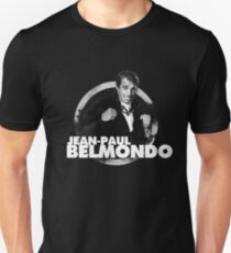 Jean-Paul Belmondo T-Shirt