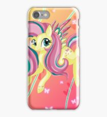 The FriendShip Of Kindness iPhone Case/Skin