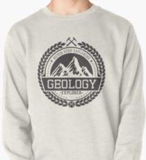 Geologie Sweatshirt