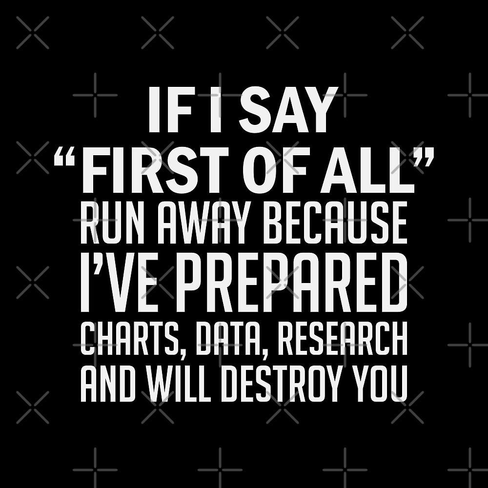 I Will Destroy You by DJBALOGH