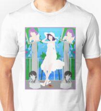 Silhouette Hitagi Unisex T-Shirt