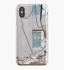 Demolition iPhone Case/Skin