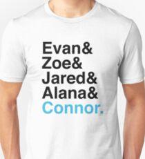 Evan& Unisex T-Shirt