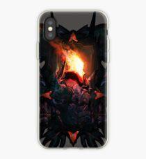 Black Knight II iPhone Case