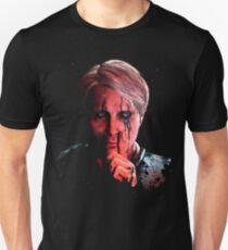 Death Stranding (Mads Mikkelsen) T-Shirt