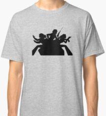 Charlie's angels logo black Classic T-Shirt