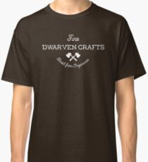 Fine Dwarven Crafts, Direct from Orzammar Classic T-Shirt