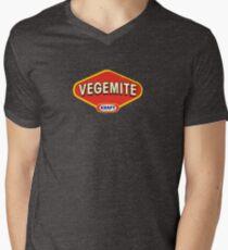 Vegemite Men's V-Neck T-Shirt