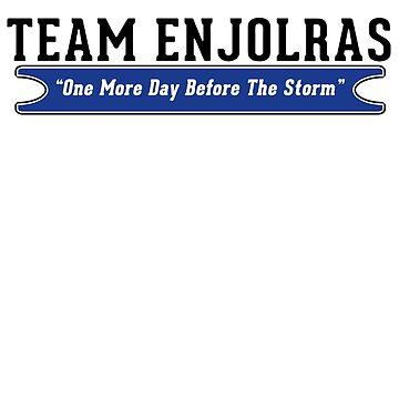 Team Enjolras by GenialGrouty