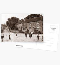 Ref: 64 - Storrington High Street, West Sussex. Postcards