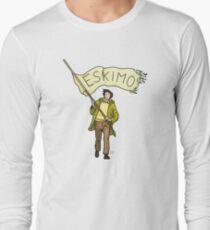 Eskimo Long Sleeve T-Shirt