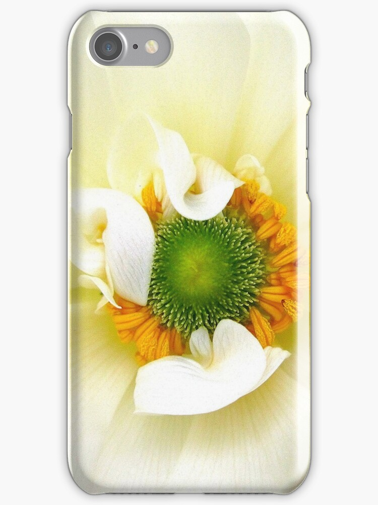 FLORAL IPHONE CASE by Colleen2012