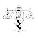 Geometric Libra von mrf2thed