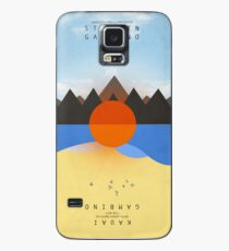 STN MTN Chained Case/Skin for Samsung Galaxy