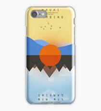 KAUAI Chained iPhone Case/Skin
