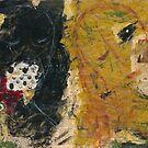 Togethers, aparts and inbetweens III by Ina Mar