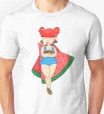 Miss watermelon Unisex T-Shirt