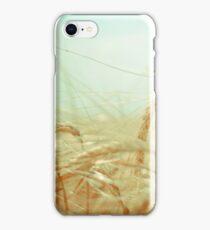 Wheat Fields iPhone Case/Skin