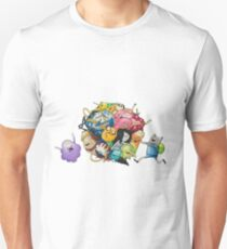 adventure time drawing Unisex T-Shirt