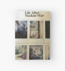 Nuclear  Hardcover Journal