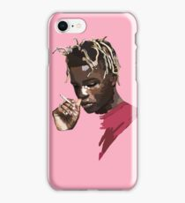 IAN CONNOR iPhone Case/Skin