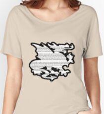 Daenerys Targaryen Dragon  Women's Relaxed Fit T-Shirt