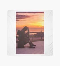 Tommy and Seaham Lighthouse Scarf